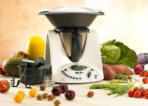 WANTED TO BUY - Thermomix TM31 Bassendean Bassendean Area Preview