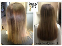 Hair Extensions Professional Mobile Fitting Service Coventry Nuneaton Bedworth Kenilworth Rugby