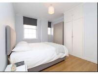 3 bedroom flat in Devonshire Street, London, W1G