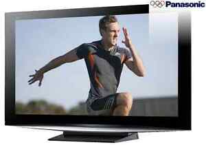 "TH-50PZ850A 50"" Panasonic Plasma TV Figtree Wollongong Area Preview"