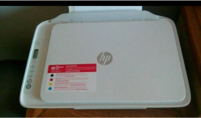 All in one HP printer - like new