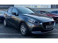 2020 Mazda 2 1.5 Skyactiv-G Sport Nav 5dr Hatchback Petrol Manual