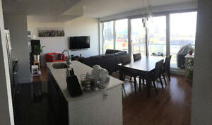 Beautiful modern Condo Griffintown - 20th floor
