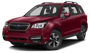 2017 Subaru Forester 2.5i Convenience THIS REMARKABLY VERSATI...