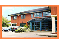 ( NG9 - Beeston Offices ) Rent Serviced Office Space in Beeston