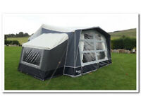 Camplet Classic+ Trailer Tent (2016)