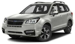 2017 Subaru Forester 2.5i Convenience SAVE UP TO $5,000 ON TH...