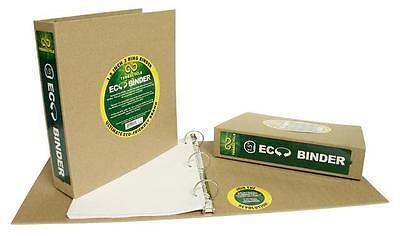 Terracycle Recycled 2 In Binders   3 Ring  Case Of 6