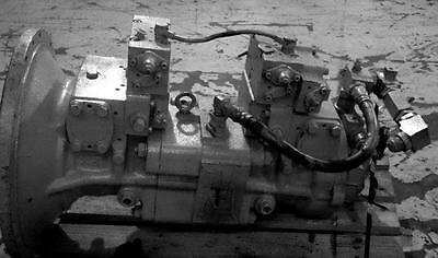 Caterpillar Excavator 992 245 Hydrostaic-hydraulic Main Pump