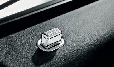Mercedes W221 S KLASSE S320 S350 S500 S63 S65 S600 Original AMG Türpinne Satz