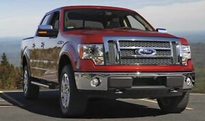 Headlights & Taillights for 09-14 F150