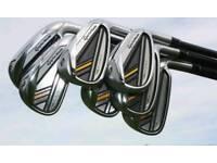 Taylormade rocketbladz irons