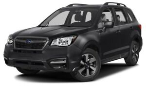2018 Subaru Forester 2.5i Convenience THE 2018 FORESTER HAS A...