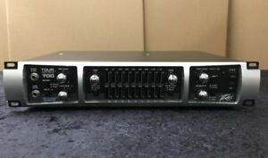 Peavey Tour 700W Bass Head