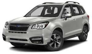 2018 Subaru Forester 2.5i Touring THE 2018 FORESTER HAS ARRIV...