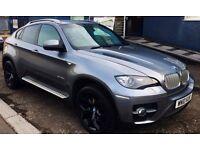 BMW X6 3.0 35d (IMMACULATE +12 MONTHS MOT