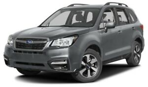 2017 Subaru Forester 2.5i Touring AJAC's BEST NEW SMALL SUV A...