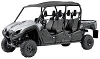 Soft top to fit Yamaha Viking 6 seater