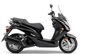 Looking for a 50 cc scooter