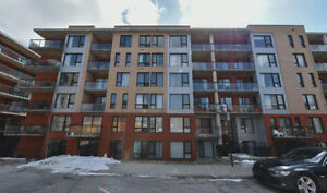 Large furnished 3 1/2 near Papineau - Downtown