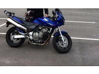Honda Hornet 600 for sale