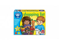 ToysForGirl(NewZuruRoboSeahorse,ELCSpiralArtSet,NewDisneyJuniorBook,TattyTeddy,New ShoppingListGame)