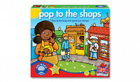 NEW - Pop to The Shops board game