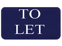 1 bedroom flat to rent in Kirkintilloch - available now!