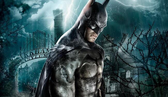 Sammelnswertes rund um Batman