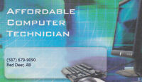 Affordable Computer Repair Services
