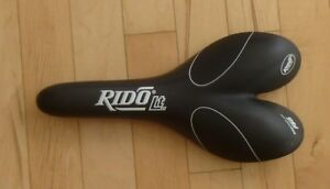 Rido RLt Pro-Elite bike Saddle
