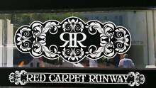 Red Carpet runway Hair Chester Hill Bankstown Area Preview