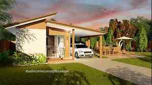 The STUDIO C GRANNY FLAT – 1 Bdm ALTONA Secondary Dwellings Altona Hobsons Bay Area Preview