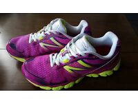 New Balance 880v4 running shoes for women