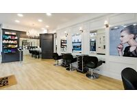 Hair Stylist Vacancy - RUSH Greenwich