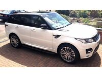 PRESTIGE CAR HIRE...SELECTIVE CAR HIRE LTD, LONDONS LEADING SELF DRIVE SPECIALISTS
