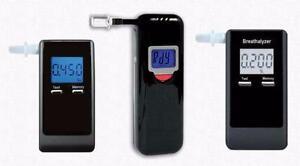 PRODUIT NEUF ! Détecteur d'alcool numérique APC-90 - Alcotest numérique Alco AQ08 MINI -  BESTCOST.CA
