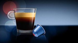 Nepsresso Decaf Capsules for Sale