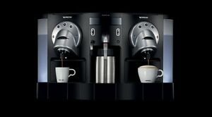 1 & 2 Group Commercial Espresso Machines