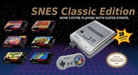 Better than snes mini. Retro multi console all in one. Over 5000 games with 2 pads