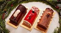 Order Your Christmas Cakes  Now!