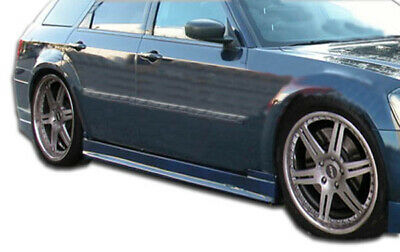 05-10 Dodge Magnum Quantum Duraflex Side Skirts Body Kit!!! 106010
