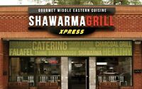 Shawarma Grill Xpress NOW HIRING Full/Part Time