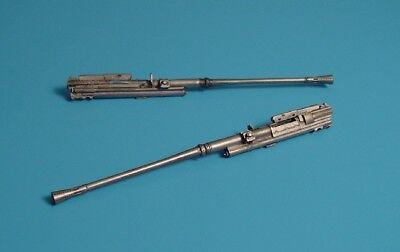 AIRES 4178 Bordkanone 37cm BK 2x Scale 1/48