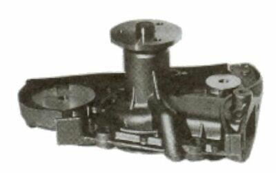 Water Pump FOR MAZDA MX-3 1.6 94->97 Coupe Petrol EC B6D 107 Comline