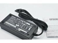 NEW Epson PS-180 24v Power Supply for Epson POS Receipt Printers