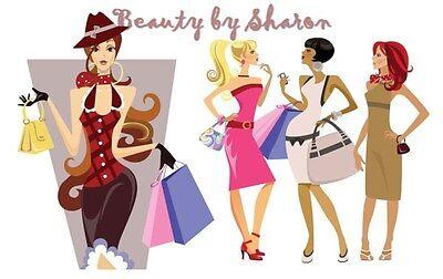 Beauty by Sharon O