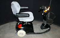 Celebrity Electric Motorized Scooter with Brand New Batteries