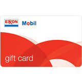 $100 ExxonMobil Gas Gift Card For Only $92!! - Mail Delivery
