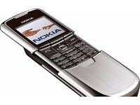 WANTED. Old Nokia phones that are still working. TOP prices paid
